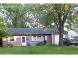 6225 E Raleigh Dr, INDIANAPOLIS, IN 46219