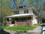 2320 E 16th St, Indianapolis, IN 46201