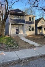 1213 E Spruce Street, Indianapolis, IN 46203