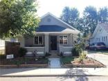 905 N Gray St, INDIANAPOLIS, IN 46201