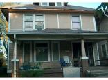3034 Delaware, INDIANAPOLIS, IN 46205