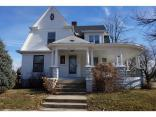 305 N Franklin St, Ladoga, IN 47954