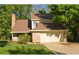 8308 Tequista Cir, Indianapolis, IN 46236