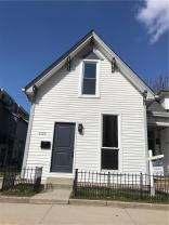 520 East Michigan Street, Indianapolis, IN 46202