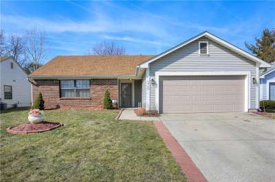 5760 S Rosemont Drive, Indianapolis, IN 46254