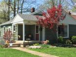 6002 Kingsley Dr, Indianapolis, IN 46220