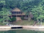 4544 W Jurist Ct, Trafalgar, IN 46181