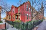 521 E New York Street, Indianapolis, IN 46202