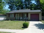 3839 Ireland Dr, INDIANAPOLIS, IN 46235