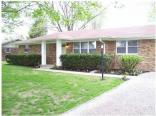 6053 Witt Dr, Greenwood, IN 46143