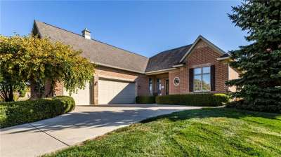 11537 E Glen Ridge Circle, Fishers, IN 46037