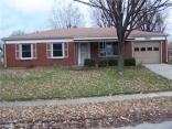7818 Cullen Dr, Indianapolis, IN 46219