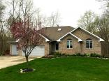2862 Fox Court East, Martinsville, IN 46151