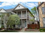 319 W Walnut St, INDIANAPOLIS, IN 46202