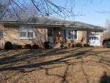 7847 N 600 West, Fairland, IN 46126