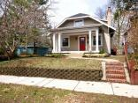 520 E 53rd St, Indianapolis, IN 46220