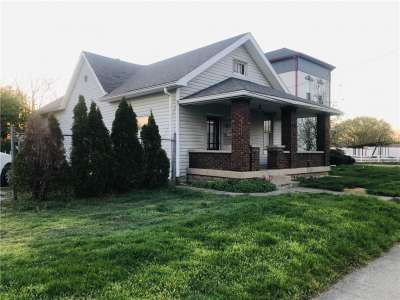 2052 S Meridian Street, Indianapolis, IN 46225