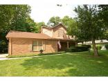 2431 Temple Ct, INDIANAPOLIS, IN 46240