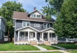 2618 North College Avenue, Indianapolis, IN 46205