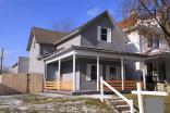 822 North Beville Avenue, Indianapolis, IN 46201