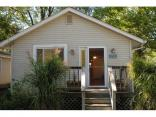 7820 White River Dr, INDIANAPOLIS, IN 46240