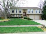 7518 Allenwood Ct, Indianapolis, IN 46268