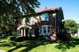 1031 Pearl Street, Columbus, IN 47201
