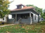 1133 N Parker Ave, INDIANAPOLIS, IN 46201