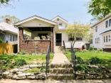61 N Kenmore Rd, Indianapolis, IN 46219