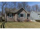 5614 Kingsley Dr, Indianapolis, IN 46220