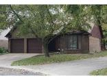 3458 Hickory Ln, Indianapolis, IN 46214
