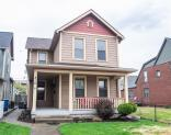 818 Greer Street, Indianapolis, IN 46203