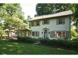 4460 N Park Ave, INDIANAPOLIS, IN 46205