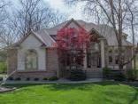 8811 Bergeson Dr, Indianapolis, IN 46278