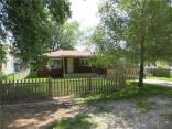 4212 Brown St, ANDERSON, IN 46016