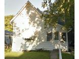 1215 N Pershing, INDIANAPOLIS, IN 46222