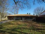 705 Horton St, Greenwood, IN 46142
