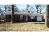 3540 N Richardt Ave, Indianapolis, IN 46226