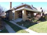 906 N Graham Ave, Indianapolis, IN 46219