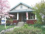 2633 Allen Ave, Indianapolis, IN 46203