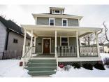 2238 N Delaware St, Indianapolis, IN 46205