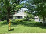 6012 N Oakland Ave, Indianapolis, IN 46220