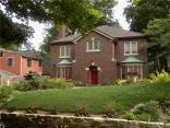 815 East 58th Street, Indianapolis, IN 46220
