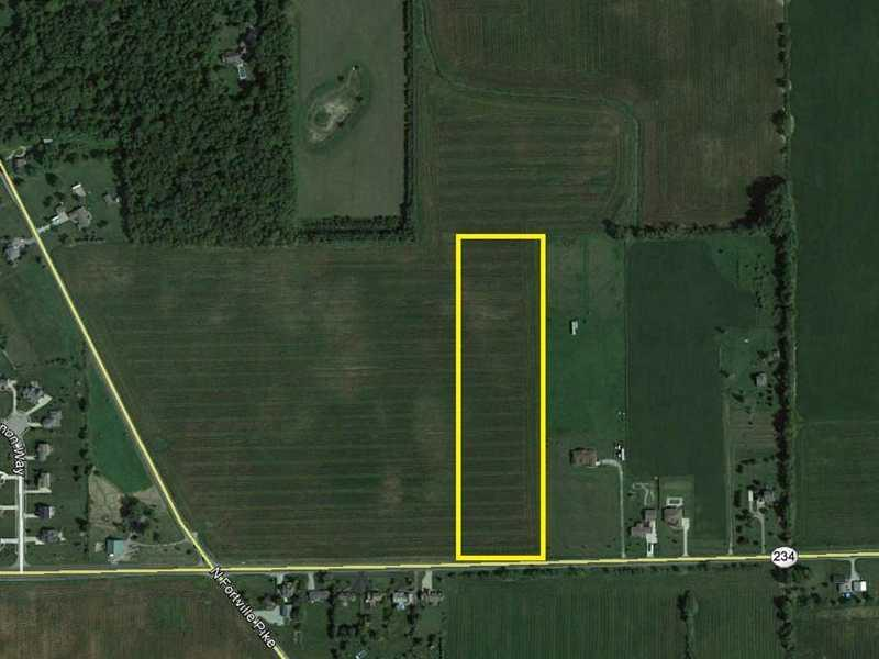 0 West Sr 234, Fortville, IN 46040