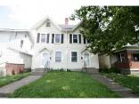 2959 N Talbott St, Indianapolis, IN 46205