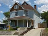 2145 N New Jersey St, INDIANAPOLIS, IN 46202