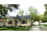 5128 W Naomi St, Indianapolis, IN 46241