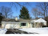 722 E 70th Pl, Indianapolis, IN 46220