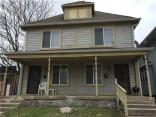 305~2D307 N State Ave, Indianapolis, IN 46201