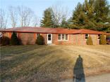 550 Carolyne St, Martinsville, IN 46151